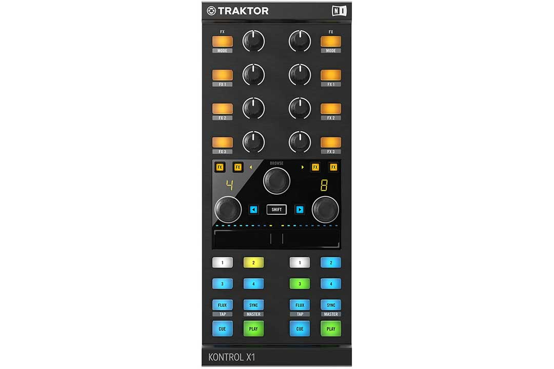 Native InstrumentsKontrol X1 MKII