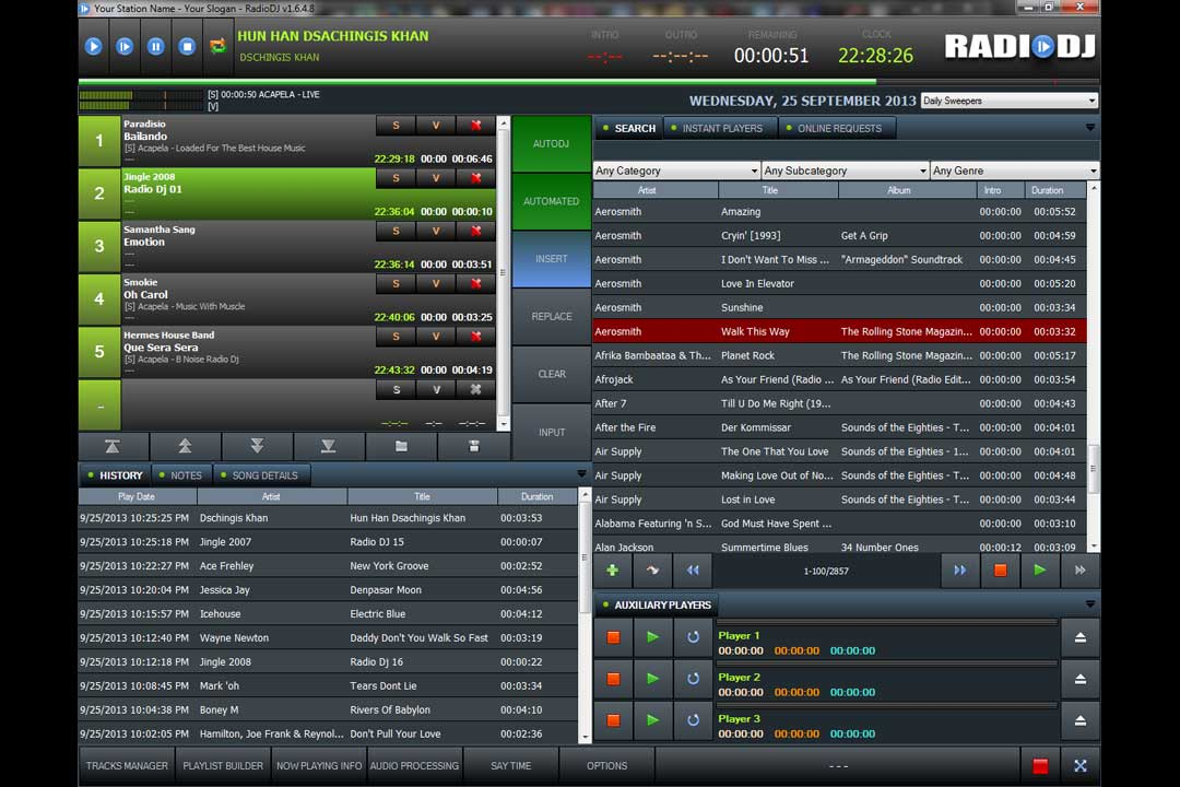 RadioDJ.ro